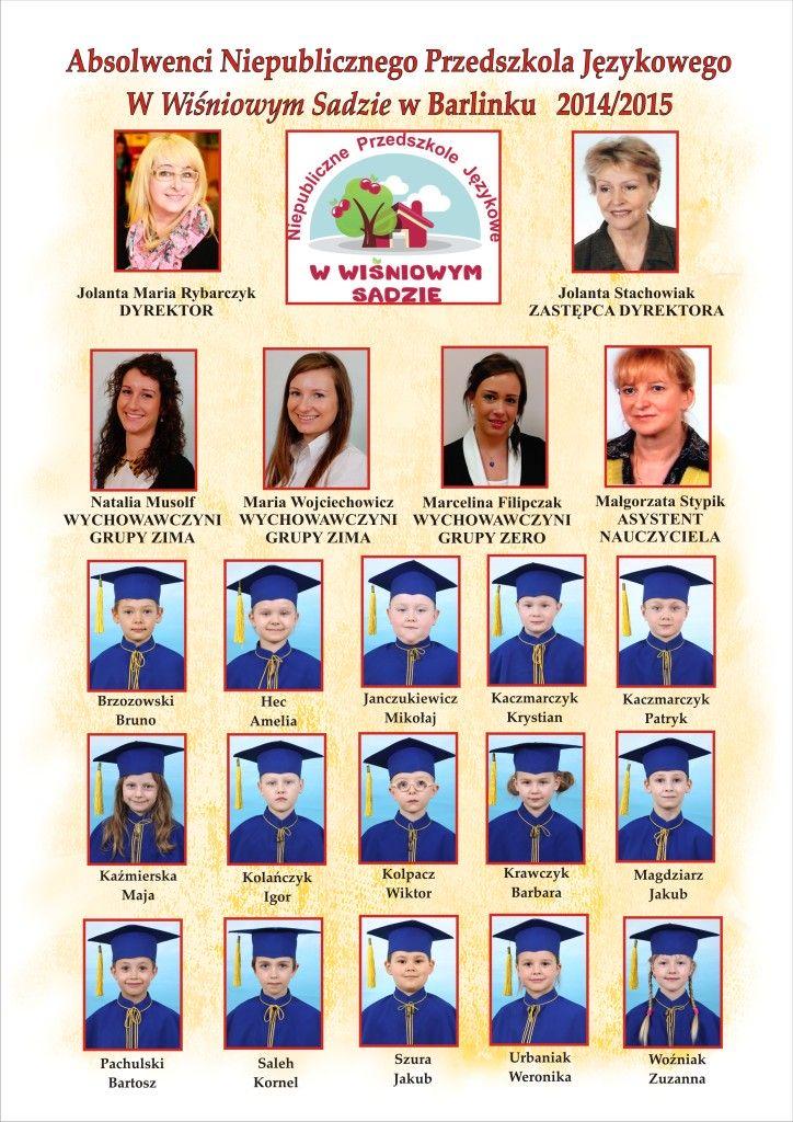 TABLO 2014-2015-grupa ZIMA